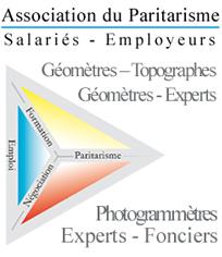 Géomètre APGTP