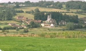 Géomètre Village